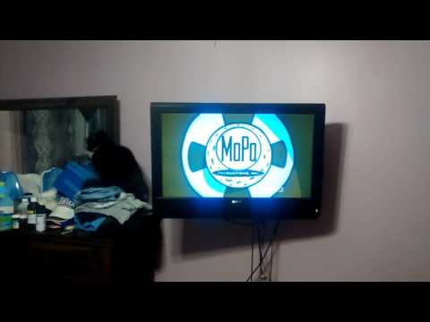 Mopo Productions/Faulhaber Media/Connecticut/NBC Universal Television Distribution