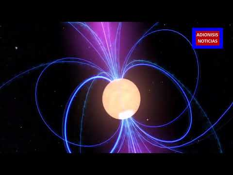 Telescopio Radio Chino detecta dos pulsares objetivo extraterrestres - octubre 2017