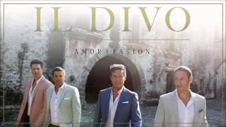 Скачать Bésame Mucho Il Divo Amor Pasión 05 12 CD Rip