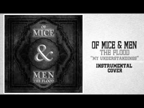 Of Mice & Men - My Understandings (Instrumental Karaoke) HD