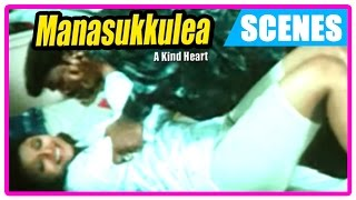 Manasukkulea Tamil Movie | Scenes | Akshaya's fiance try to molest | Pallavi accepts Akshaya's love