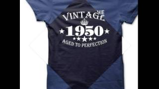 Made in 1985 T Shirts