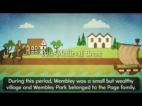 History Of Brent