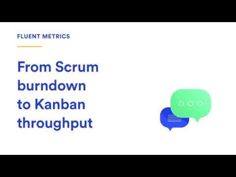 Scrum Control or Kanban Agility? You Can Have both, Using Metrics - Atlassian Summit Europe 2017