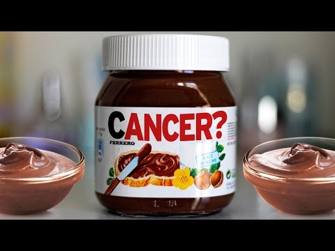 Is Nutella Giving You Cancer?