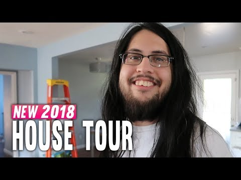 Imaqtpie - BRAND NEW HOUSE TOUR!