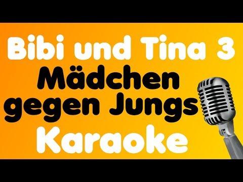 Bibi und Tina 3 - Mädchen gegen Jungs - Karaoke