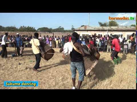 Sukuma Dancing Only On barmedas.tv