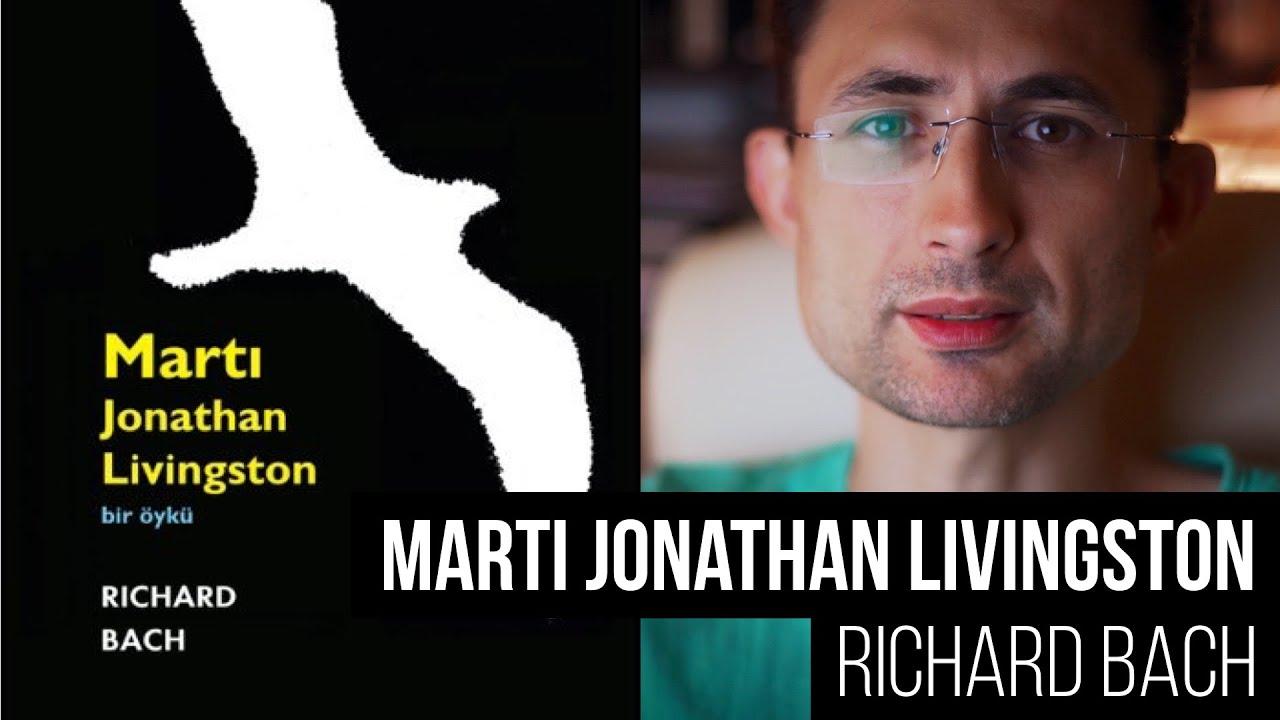 Martı Jonathan Livingston - OKU