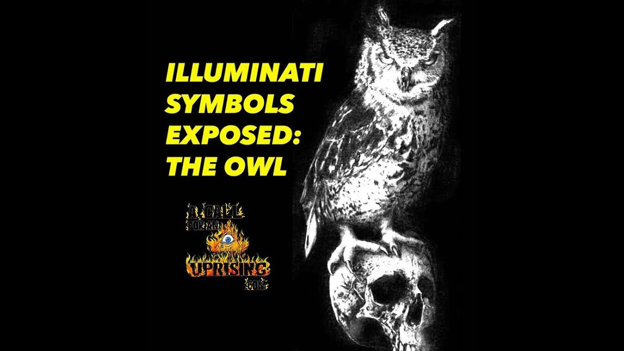 Illuminati symbols exposed the owl acfau youtube illuminati symbols exposed the owl acfau buycottarizona Images