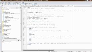 Bases de datos con PHP. Sentencia UPDATE para actualizar registros