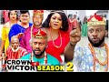 CROWN OF VICTORY SEASON 2 - New Movie Yul Edochie 2020 Latest Nigerian Nollywood Movie Full HD