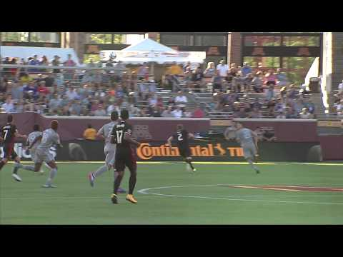 Cal on the Call: D.C. United