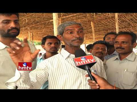 Subhash Palekar Conducts Organic Farming Training Classes In Hyderabad | Nela Talli Special Focus