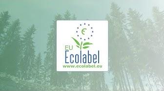 EU-ympäristömerkki