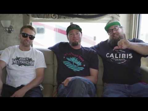 Cannabis Cup Interview: Fortunate Youth