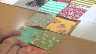 The Magic Trick for Faster Sewing