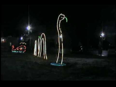 2009 Kokomo Christmas Lights
