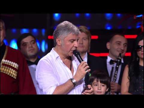 Сосо Павлиашвили. Концерт на 50-летие (Эксклюзив)