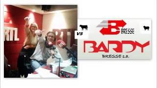 julien courbet rtl VS Bardy Bresse 3EME partie 09 JANVIER 13