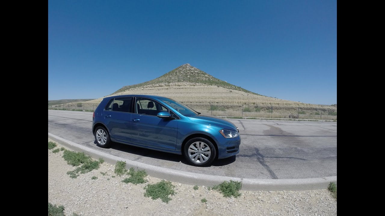 Volkswagen Tdi Mpg 2015 Vw Golf 20 Tdi Mpg Dare Austin To El Paso On 1 Tank Of