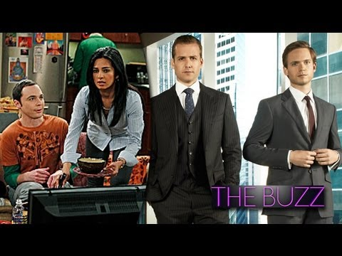 Suits Casting Scoop: Big Bang Theory Alum, Aarti Mann, to Appear as Recent Law School Graduate