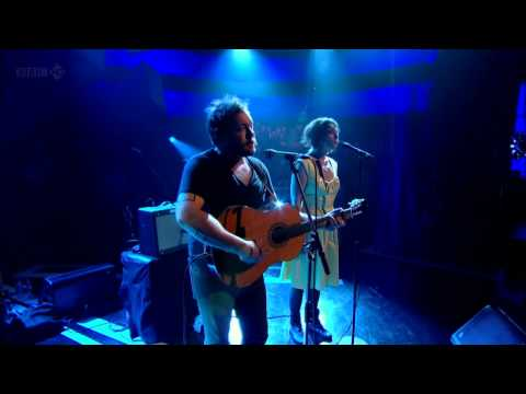 Nathanneil Rateliff Early Spring Till - Later with Jools Holland Live 2011 HD