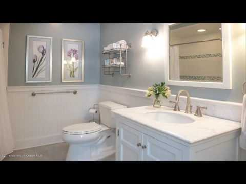 Bathroom Ideas Using Wainscoting