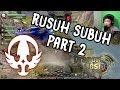 RUSUH JAM 2 SUBUH #2 - Dragon Nest INA PVP Captain Mode