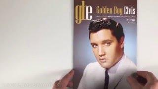 Elvis Presley: Golden Boy Elvis - Fachmagazin 1-2016