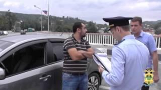 Задержанны фальшивомонетчики в Туапсе