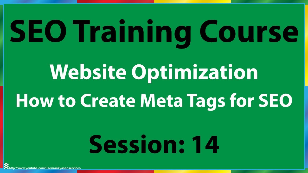 14 How to Create Meta Tags for SEO