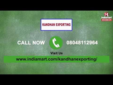 Organic Rice and Fresh Fruit by Kandhan Exporting, Madurai