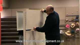 Railston Shop Equipment - Building A Gondola.avi