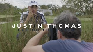 Justin Thomas | Behind The Cover