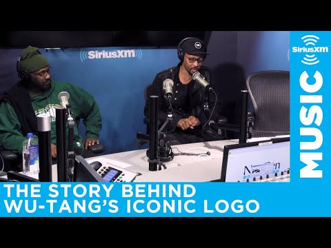 RZA Reveals The Origins Of Wu-Tang Clan's Iconic Logo