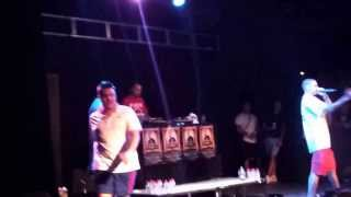 Kerser Do The Kers Live 2014
