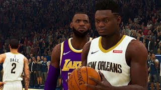 NBA 2K20 Is the Worst Video Game Release I've Ever Experienced