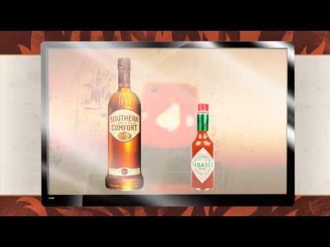2011 Southern Comfort Pepper - Media