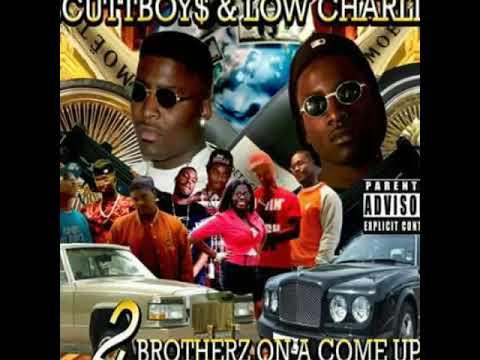 3.) Im In Love- Charlieo & Cuttboy Feat. Nizzy & Mz Lyrikz
