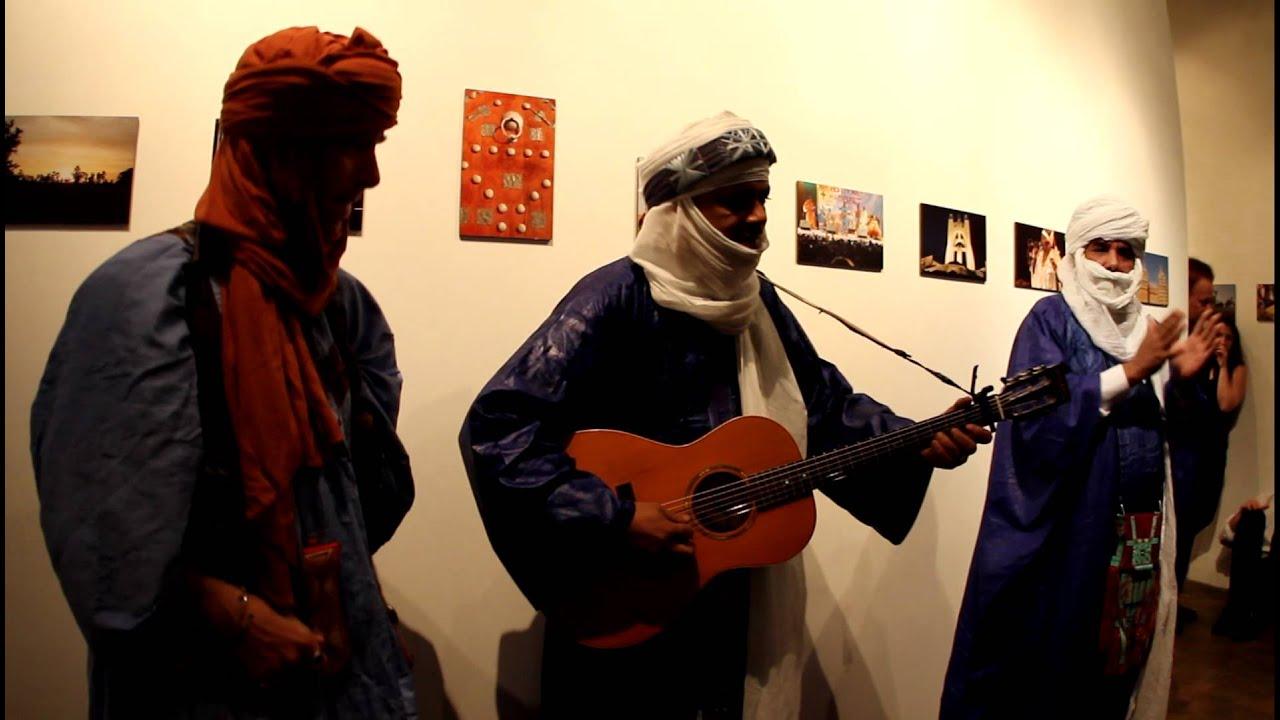 musique tinariwen mp3
