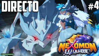 Vídeo Nexomon: Extinction