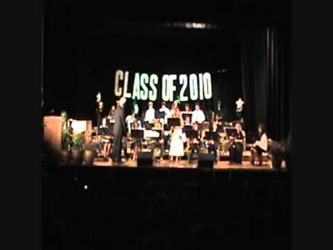 Music Under the Stars (Jazz Band)
