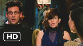 Date Night #2 Movie CLIP - Lifting the Number (2010) HD