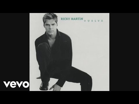 Ricky Martin - No Importa La Distancia (Go The Distance) (audio)