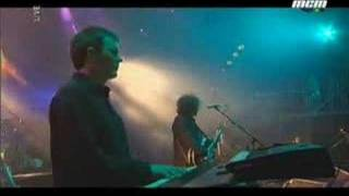 The Cure - The Baby Screams (Live)