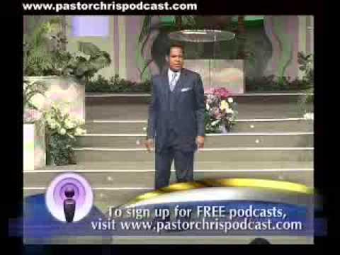 Download Pastor Chris: The Audacity Of Faith - Part 3