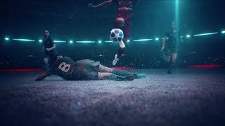 Nissan Kicks UEFA Champions League New Commercial Launched TODAY Comes Infected By The Pandemy!