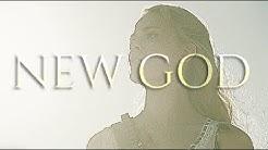 (WestWorld) Dolores || New God