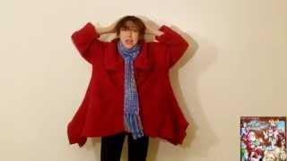 Weihnachtslied 2019 🤶 lustig ♪ Oh wei-wei Weihnachten -Tanzvideo, Mitsingen/Weihnachtslieder Kinder